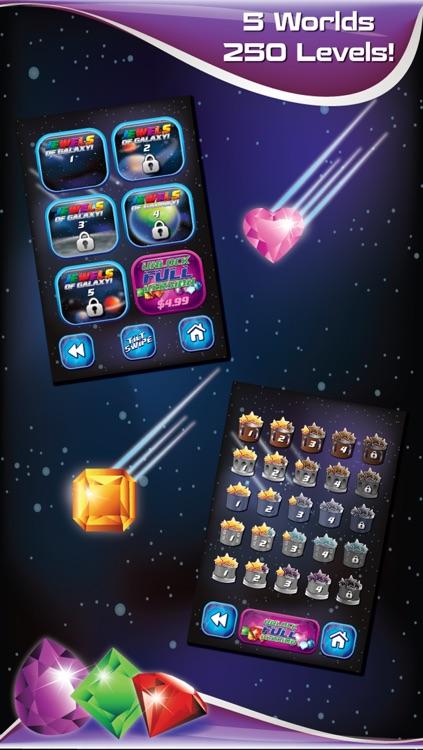 Jewels of the Galaxy Pro