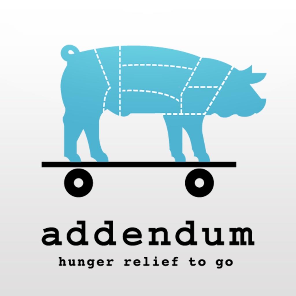 addendum at ad hoc