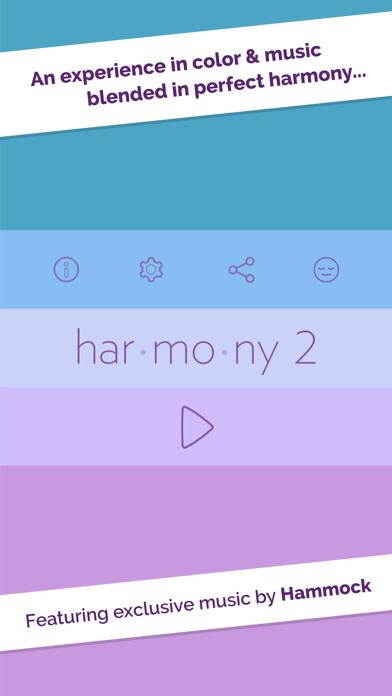 Screenshot #1 pour Harmonie 2
