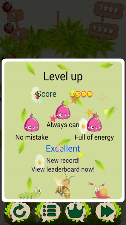 Line Insect FREE screenshot-4