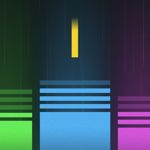 ... and then it rained icon