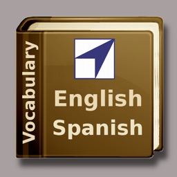 Vocabulary Trainer: English - Spanish