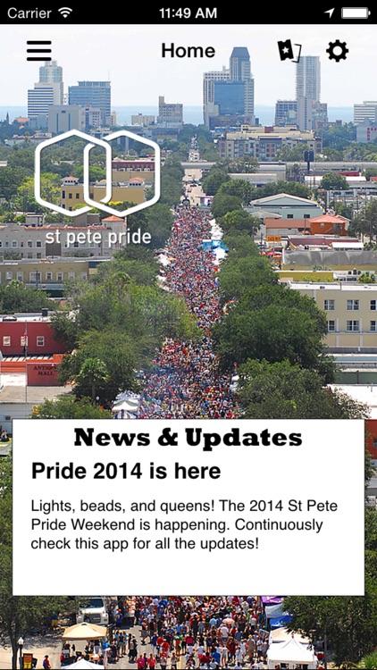 St Pete Pride