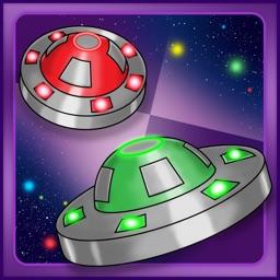 Alien Checkers