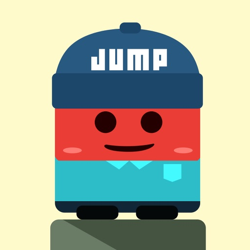 Geometry Jump - Dash Up!
