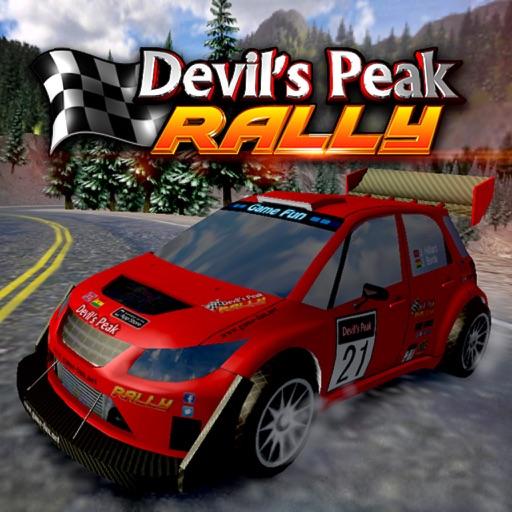 Devils Peak Rally