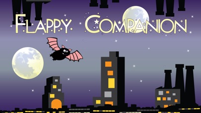 download Flappy Companion Free - Halloween Horror Night apps 1
