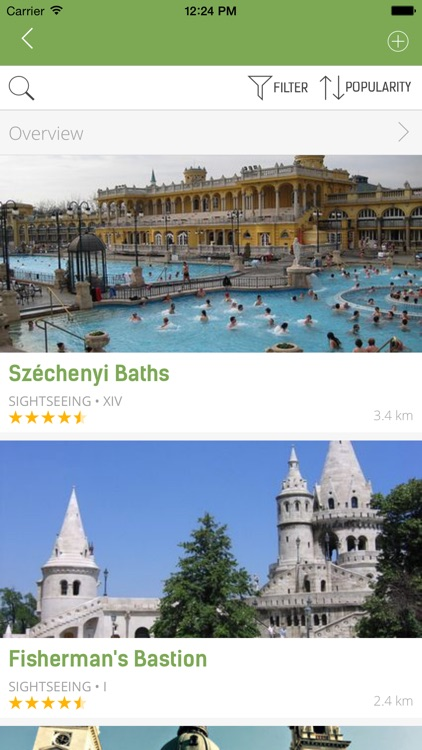 Budapest Travel Guide (with Offline Maps) - mTrip screenshot-3