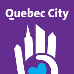 Québec City App - Local Business & Travel Guide
