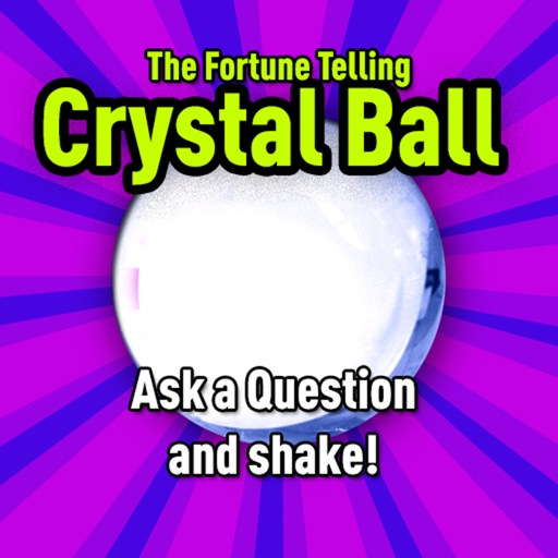 *Magic Crystal Ball*
