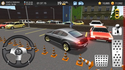 Car Parking Game 3D by Symstudio Games sp. z o.o. (iOS, United ...