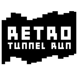 Retro Tunnel Run