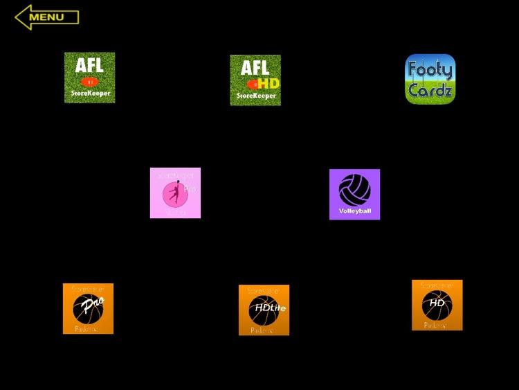 ScoreKeeper Soccer HD screenshot-4