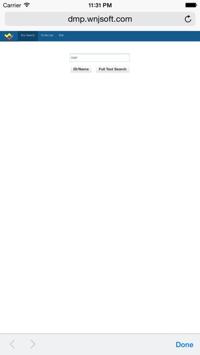 以柔資訊-W&J DMPViewer屏幕截圖2