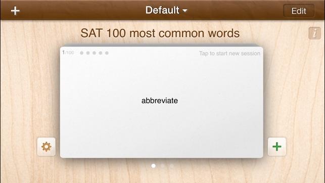 Sat Words Quizlet