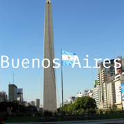 hiBuenosAires: Offline Map of Buenos Aires (Argentina)