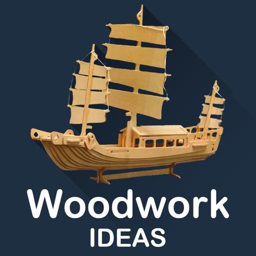 Woodwork DIY Ideas