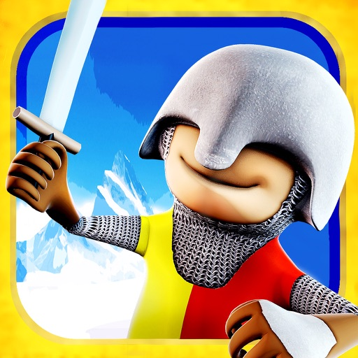 Crossbow Warrior – The Legend Of William Tell