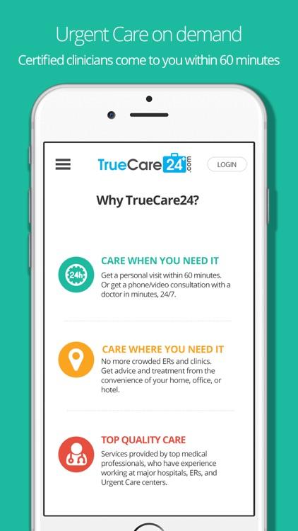 TrueCare24 screenshot-3