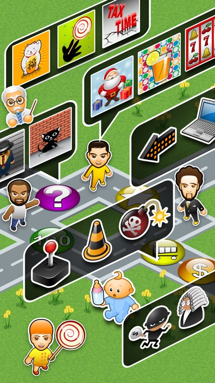 MILLIONAIRE TYCOON™ : Free Realestate Trading Strategy Board Game