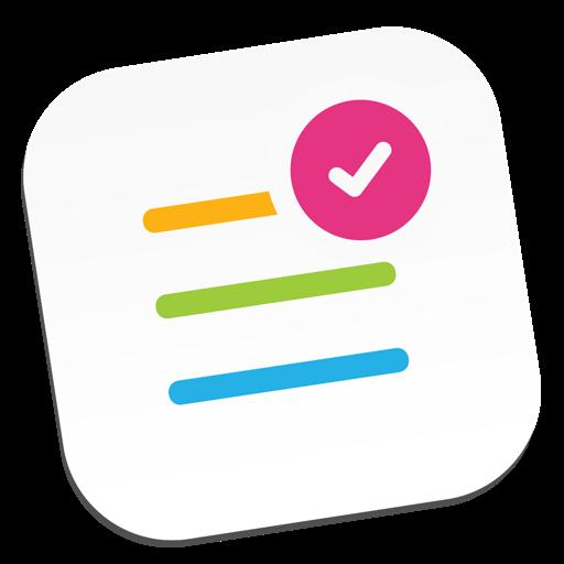 Listastic: Shared To-do & Task Lists