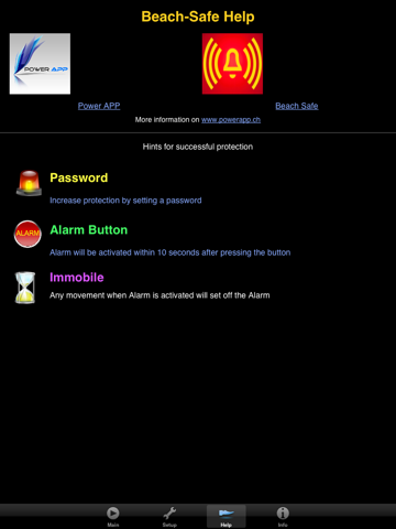 App Screenshot