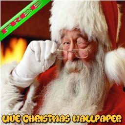 Live Christmas Wallpaper App