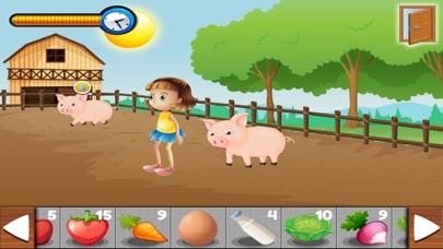 Abbie's Farm - Bedtime story-1