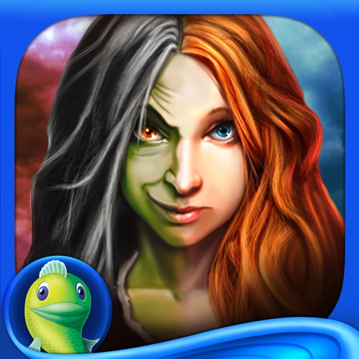 Love Chronicles: Salvation - A Magical Hidden Objects Game icon