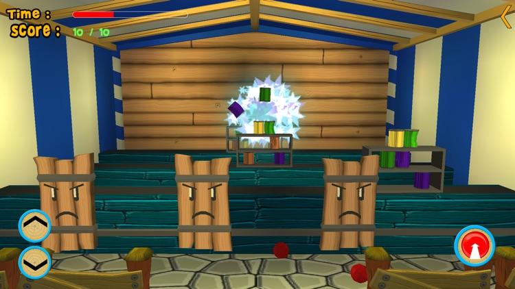 lovely horses for kids - free game screenshot-4