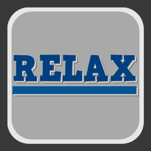Rest, Relax, and Reflect - (Meditation & Relaxation App)