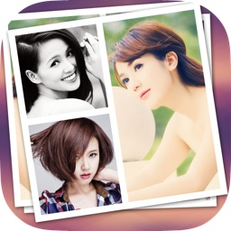 Photo Magic HD - Awesome Photo Collages