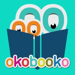 okobooko - books for kids