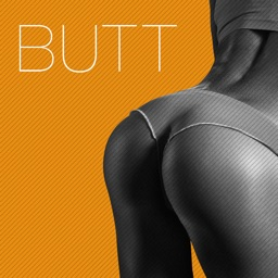 Butt workout - your personal trainer for toned glutes, exercises for beautiful hips and incredible legs