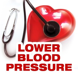 Lower Blood Pressure - The Natural Way