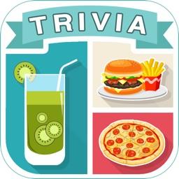 Trivia Quest™ Food & Drink - trivia questions