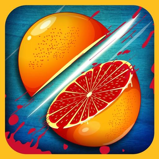 Fruit Samurai: Cutting Expert - Slice or Cut Melons, Bananas and Oranges