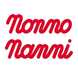 Nonno Nanni Piccoli Chef