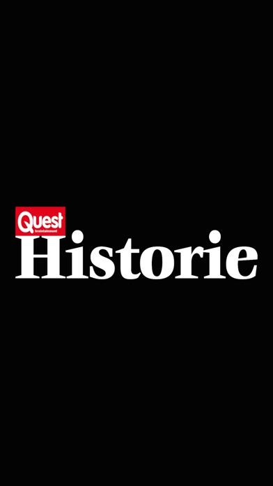 Quest Historie screenshot1