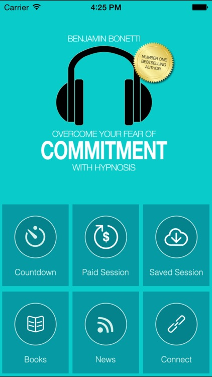 Overcome Your Fear Of Commitment With Hypnosis