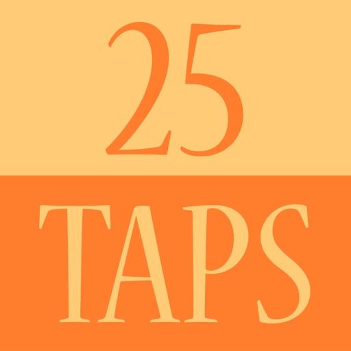 25TAPS