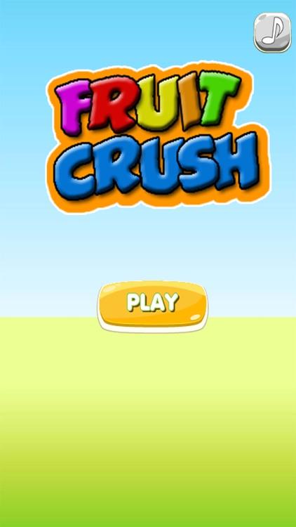 Fruit Crush - aDamcoGames
