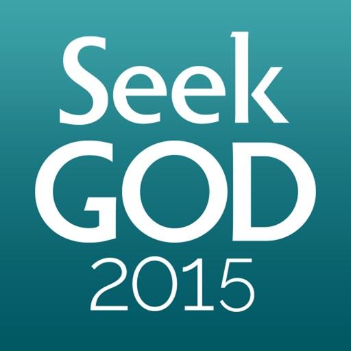 Seek God for the City 2015