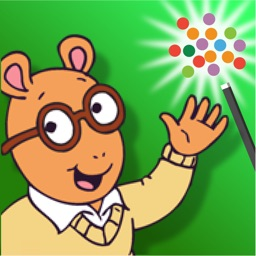 Arthur's Teacher Trouble - Wanderful children's interactive storybook in English and Spanish