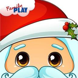 Fun Santa All in One Holiday Preschool Games