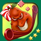 Angry Juicy Pear Bounce Smash icon