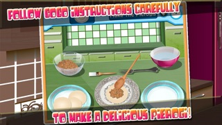 Kids Cooking Games screenshot three