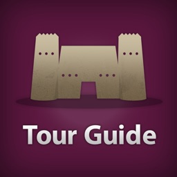 Al Zubarah Archaeological Site Tour Guide for iPad