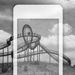 99 Wallpaper.s - Beautiful Phone Backgrounds and Pictures of the Black & White City