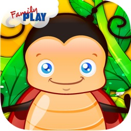 Bugs Math Preschool Learning Games Free: Kids Math Mania Basic Addition, Subtraction, Missing Number and More